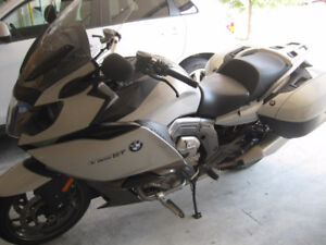 BMW k1600GT for sale by owner - price to sell