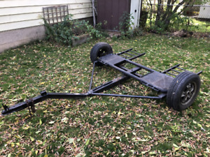 Tow dolly $450