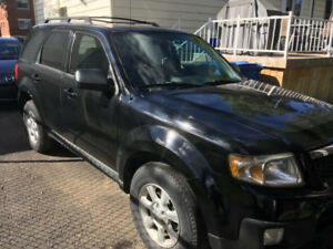 Mazda Tribute 2009 impécable bas KM