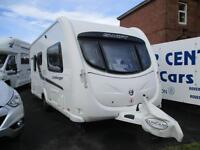 2011 Swift Challenger 480 2 Berth for sale in AYRSHIRE