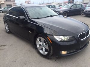 Bmw 335i 2007 sprort package
