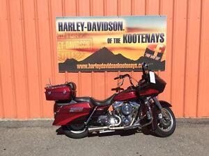 2000 Harley-Davidson FLTRSEI Road Glide Screaming Eagle