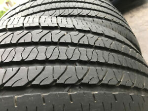 265/50/R20,Goodyear Fortera HT All Season Tires For Sale