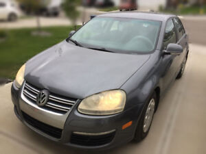 2006 VW Jetta 2.5 - Works but has started occasional jerking