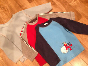 18-24 months boy's clothing lot, various brand names