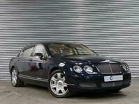 Bentley Continental 6.0 Flying Spur 4dr Saloon Petrol Automatic