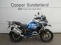 BMW R 1200 ADVENTURE RALLYE TE *24mth warranty*