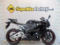 2012 12 HONDA CBR600RR