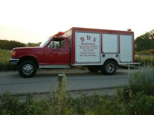 BDS Mechanical for all your automotive repair needs....