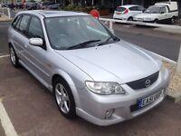 Mazda 3. PERFECT. Mot. Tax