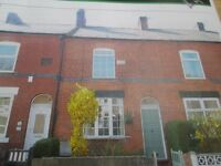 2 bedroom house in moorside rd, swinton, manchester, Lancashire, M27