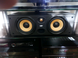 Bowers and Wilkins Centre speaker CC6