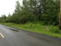 Clarence Rockland - 14 Acres For Sale