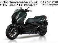 YAMAHA XMAX 400 TECH MAX, 400cc scooter tourer automatic rev and go