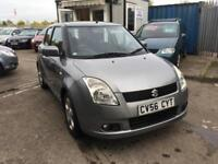 Suzuki Swift 1.5 ( 101bhp ) GLX 1 PREVIOUS OWNER,NEW MOT