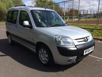2004 Peugeot Partner 1.4 Quiksilver COMPLETE WITH M.O.T AND WARRANTY