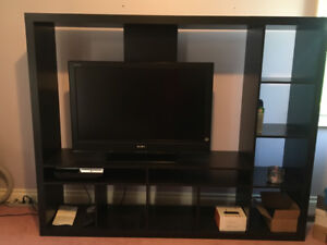 TV Unit from Ikea