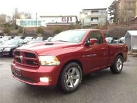 2011 Dodge Ram 1500 R/T Brand NEW RT Rims & Tires