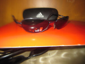 Adidas Sunglasses A351/40  6050 New Vintage Old Stock Made Italy