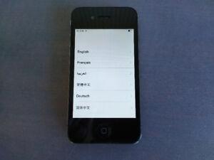 iPhone 4- 16 GB (Rogers)