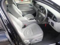 Jaguar XJ 2.7 TDVi Sport Premium Automatic DIESEL AUTOMATIC 2008/08