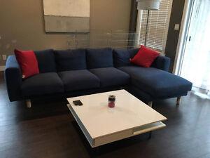 IKEA Sofa Prince George British Columbia image 2
