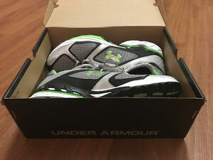 Under Armour Running Shoes - Size 11