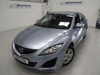 Mazda Mazda6 6 TS + SERV HIST + 2 KEYS