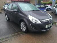 VAUXHALL CORSA ACTIVE AC 2012 Petrol Manual in Grey