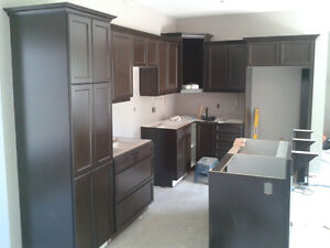 Finish Carpenter/ Cabinetmaker London Ontario image 2