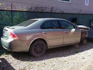 FORD FUSION PARTS ~~ CHEAP