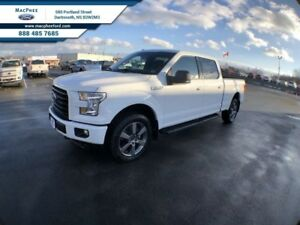 2017 Ford F-150 XLT  - Bluetooth -   A/C - Low Mileage