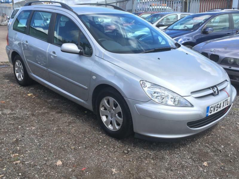 Used Peugeot 307 Cars for Sale - Gumtree