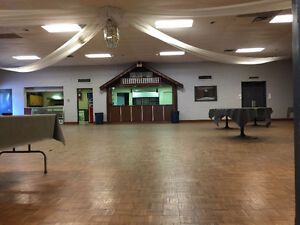 Former Banquet Hall for Lease in Cambridge Cambridge Kitchener Area image 2