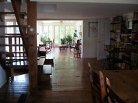 3 Bedroom House By The Beach-Cobourg