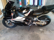 Honda CBR 1000RR 2007 MODEL Queenstown West Coast Area Preview