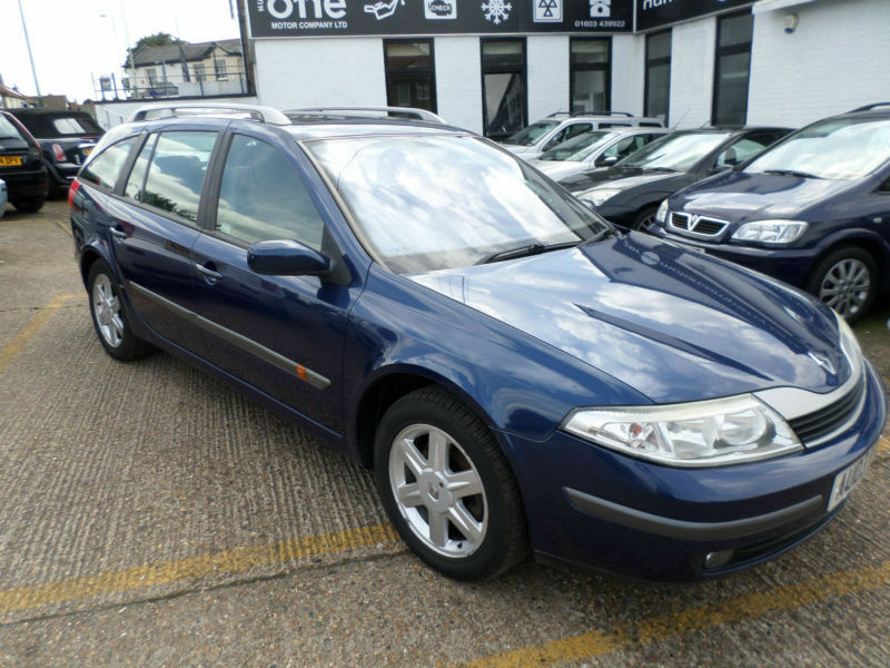 renault laguna 1 8 16v 2003 expression in norwich norfolk gumtree. Black Bedroom Furniture Sets. Home Design Ideas