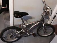 "16"" children's BMX bike! Last one! Hurry"