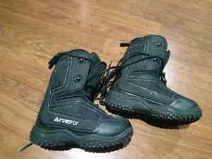 Bottes snow Firefly