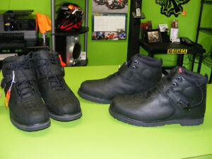 ICON Super Duty 2 Boots - Size 11 and 12 at RE-GEAR