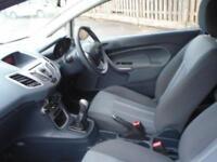 2009 Ford Fiesta 1.4dci Style 68 3dr 3 door Estate