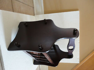 Decorative solid wooden magazine stand holder London Ontario image 4
