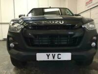 2021 21 ISUZU D-MAX D-MAX EXTENDED CHOICE OF COLOURS READY TO GO!! DIESEL