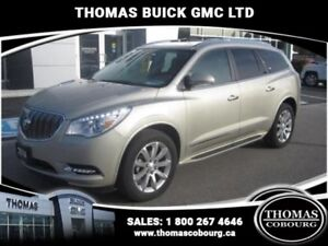 2014 Buick Enclave Leather  - Certified - Bluetooth - $215.54 B/