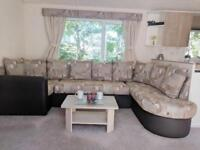 Centre Lounge Static Caravan for Sale in Kent near Hastings Rye Camber Dymchurch