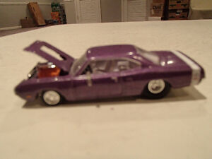 LOOSE '70 Dodge Super Bee from the Racing Champions Model Kit Sarnia Sarnia Area image 3