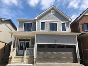 $1800/Mth  - BRAND NEW DETACHED HOME FOR RENT IN CALEDONIA