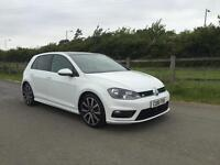 Volkswagen Golf 2.0TDI 2016 R-Line edition finance available from £40 per week