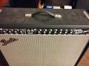Fender Twin Reverb 65' reissue