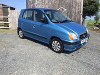 Hyundai Amica 1.0L Full Years Mot